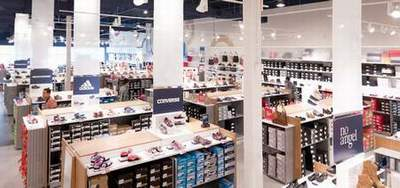 magasin chaussure quebec